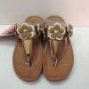 รองเท้าฟิตฟลอป - Fitflop ลายใหม่ สีน้ำตาล