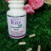 ริทซ์วิตามินซีเพียว 1,000 mg. เกรดที่ดีที่สุด นำเข้าจากประเทศอังกฤษ