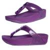 รองเท้า Fitfop รุ่น Pietra Purple