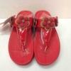รองเท้าฟิตฟลอป - Fitflop ลายใหม่ สีแดง