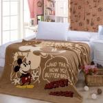 ผ้าห่ม Mickey Mouse 4