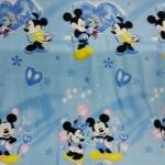 ผ้าห่มนาโน Mickey Mouse 12