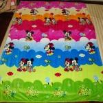 ผ้าห่มนาโน มิกกี้มินนี่ หลายสี 13