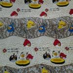 ผ้าห่มนาโน แองกี้เบิร์ด 11