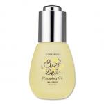 {Pre Order} ** Etude Ever Dew Wrapping Oil 30ml [17000w] : oil บำรุงผิวหน้า ที่มุ่งเน้นการเติมสารอาหารและความชุ่มชื่นให้ผิว สามารถใช้ผสมกับ skin care ที่มีอยู่ หรือ ผสมกับ make up เช่น บีบีครีม เพื่อให้ทา bb cream ได้ง่ายขึ้น หรือ ใช้เดี่ยวๆก็ได้