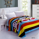 ผ้าห่มนาโน Paul Frank 1
