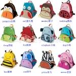 กระเป๋าเป้ Skip Hop Zoo Pack 2013