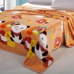ผ้าห่มนาโน หมีแพนด้า