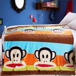 ผ้าห่มนาโน Paul Frank 6