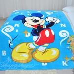 ผ้าห่ม Mickey Mouse 6