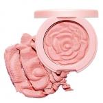{Pre Order} ** Etude Princess Happy Ending Rose Cheek Blusher #02 Coral Rose {Limited Edition} [8500w] : บลัชออนสีสวย ลายกุหลาบ ปัดแก้มสวยใส