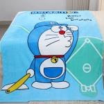 ผ้าห่ม Doraemon 1
