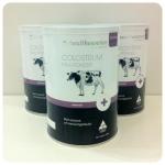 นมเพิ่มความสูง โดส 4000 IgG  (ผลิตจากหัวน้ำนมเหลืองจากนมวัว) Health Essence Colostrum Powder เหมาะสำหรับอายุ 1.5 ขวบขึ้นไป  หรือ 20 ปีขึ้นไปที่อยากสูงหรือต้องการแคลเซียม
