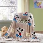 ผ้าห่มนาโน Mickey Mouse 9