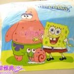 ผ้าห่ม Spongebob 1