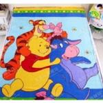 ผ้าห่ม Pooh & Friend 1