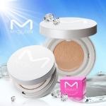 *พร้อมส่ง*MACQUEEN NEW YORK Mineral CC Cushion Cover #23