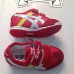 รองเท้าผ้าใบเด็ก งานเหมือนเกรด A พร้อมส่งขนาด 24-36 (ส่งฟรี) / ems. +60 บ. สำเนา