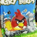ผ้าห่ม Angry Birds 8