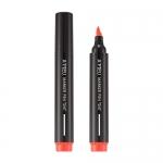 พร้อมส่ง A'Pieu Marker Pen Tint 마커 펜 틴트 [CR01_콜미코랄] 3800won สีติดแน่นทน ด้วยหัวปากกาที่ออกแบบมาพิเศษ ทำให้สีสวยและติดทนยิ่งขึ้น สำเนา
