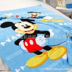 ผ้าห่ม Mickey Mouse 7