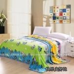ผ้าห่มนาโน Snoopy 4