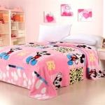 ผ้าห่มนาโน Mickey Mouse 8