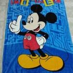 ผ้าห่ม มิกกี้ 1 3.5 ฟุต