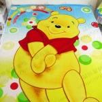 ผ้าห่ม Pooh ยืน 2