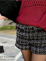 ♥♥พร้อมส่งค่ะ♥♥ กางเกงขาสั้น