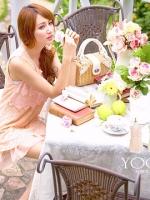 ♥♥พร้อมส่งค่ะ♥♥  สี Pink