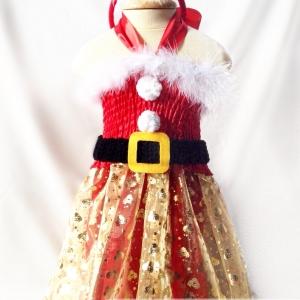 ชุดซานตี้ ชุดแซนตี้ ชุดคริสมาส