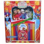 Pro-16-04-59 (PBP-140) โรงละครลูกหมูสามตัว Plastic Theatre Plauset