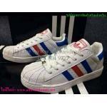 รองเท้าอดิดาส Adidas Superstar งานAAA ไซส์ 37-45