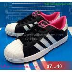 รองเท้าอดิดาส Adidas Superstar งานAAA ไซส์ 37-40