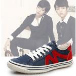 รองเท้าผู้ชายแฟชั่นเกาหลี2014