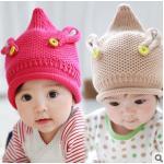 yu608 หมวกเด็ก 5 ใบต่อแพ็ค