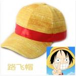 หมวก การ์ตูน ONEPICE มี  4 ใบ/แพค *ส่งฟรี*