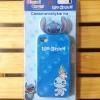 เคสไอโฟน4 สติชสีฟ้า (Stitch case)