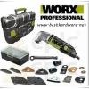 เครื่องตัด-เลื่อยไฟฟ้า Germany Sonicrafter Brand: WORX  ส่งฟรีในกรุงเทพ