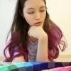 Pre Order / ชอล์กเปลี่ยนสีผมโดยเฉพาะ Senellier Soft Pastels mungyo มีให้เลือก 72 สี ขายยกเซ็ท แบรนเกาหลี ยี่ห้อ Mungyo