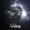 Pre Order / VIXX - 4th Single Album / ETERNITY [Member Random CD Image+First Limited Edition Poster + Poster Case Free]