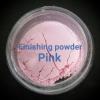 ขนาดเล็ก MMUMANIA Mineral Makeup : FINISHING POWDER แป้งฝุ่นคุมมัน มิเนอรัล สีชมพู
