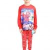 ชุดนอนเด็กโต Caluby ลาย SpiderMan(RED) มีไซส์ 8Y 9Y 10Y 11Y 12Y