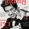 Pre Order / (Book) The Celebrity) - November (2014) (Gift - 2015 Celebrity Calendar) (Chan Yeol (EXO))