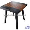 โต๊ะอาหารไม้ TBG-275