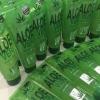 Polvera Aloe Vera Fresh Gel เจลว่านหางจระเข้สดแท้เนื้อละเอียดอ่อน 99.89% (ขนาด 15 กรัม)