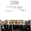 Pre Order /  [Limited] ZE:A - ILLUSION Specail (CD+DVD+Photobook 84p)