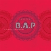 Pre Order / B.A.P 1st Mini Album - No Mercy (CD + Poster)