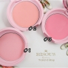 *พร้อมส่ง*BISOUS BISOUS BEST PRETTY BLUSH ,#3
